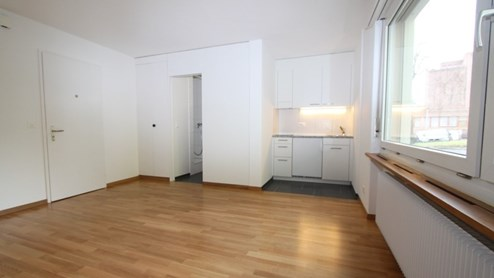 Unterschied zwischen 1-Zimmer-Wohnung und Studio