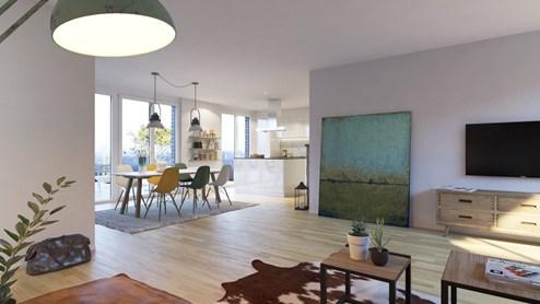 unterschied zwischen 1 zimmer wohnung und studio. Black Bedroom Furniture Sets. Home Design Ideas