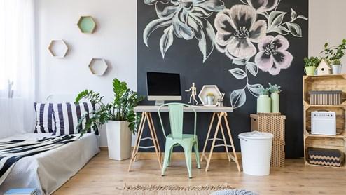 Einrichtungstipps Für Kleine Wohnungen