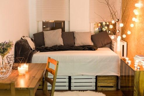 Kleine Wohnung Optimal Nutzen einrichtungstipps für kleine wohnungen