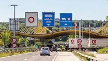 Vom Ausland in die Schweiz umziehen