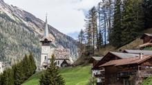 Il più bel villaggio della Svizzera 2018