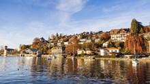 Oberhofenist das schönste Dorf der Schweiz 2018