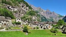 Trasferirsi dall'estero in Svizzera