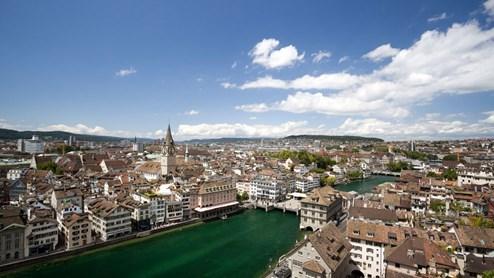 Wohnungen Zürich