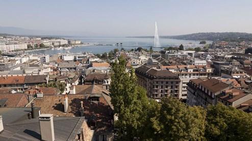 Wohnungen Genf
