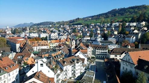 Wohnungen St.Gallen