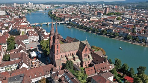 Wohnungen Basel