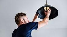 Installer une lampe soi-même