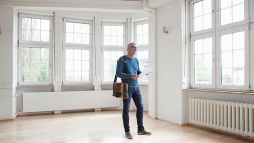 Mietvertrag Wohnung Schweiz