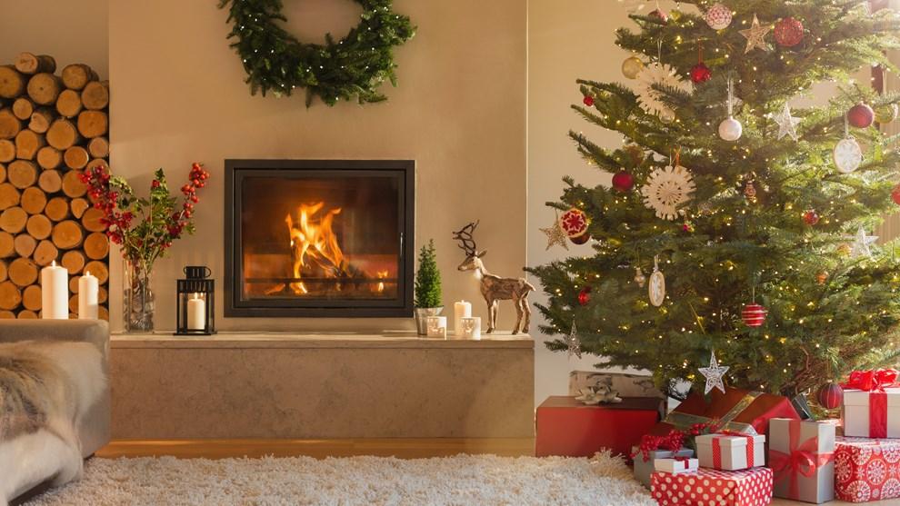 Weihnachten: So bleibt der Christbaum länger frisch