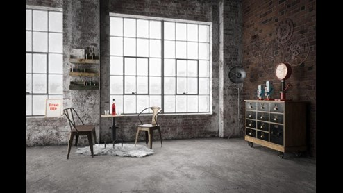 Industrial Chic | ImmoScout24