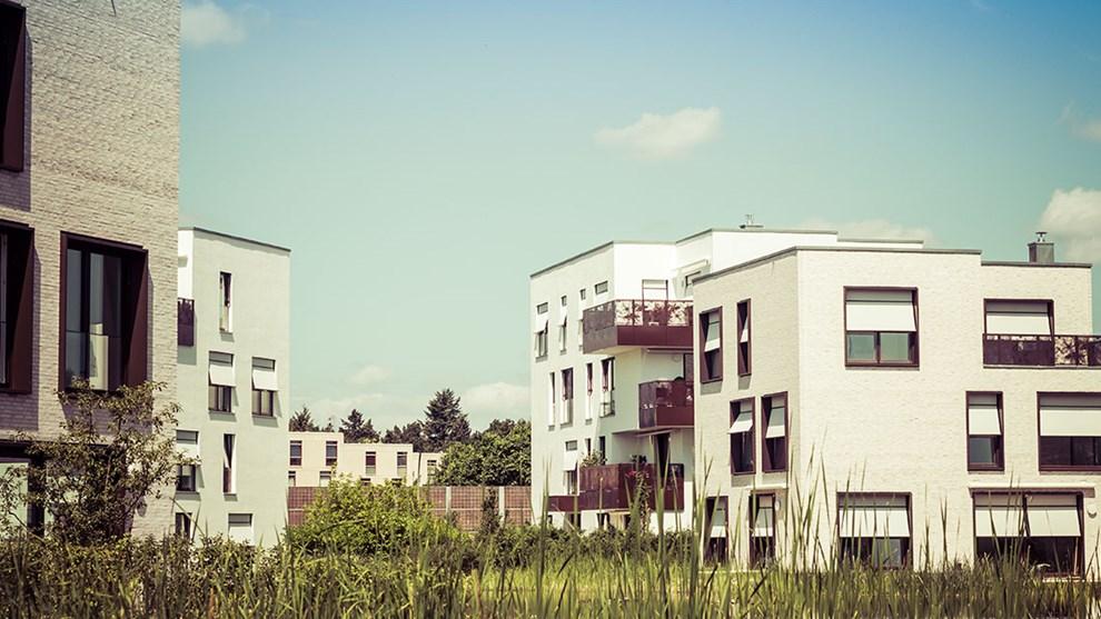 Haus Eigenheim