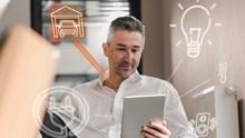 Ein Smart Home System im Neubau installieren