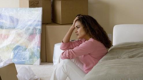 Die Wohnungskündigung bei Insolvenz, Scheidung, Trennung und WG